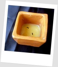 Etape 0 utilisation bougies de massage