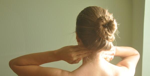 l'auto massage ou le bien être à portée de tous !