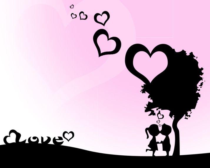 grand amour - l'amour avec un grand A
