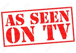 label vu a la télé