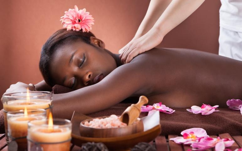 05 techniques de base pour un massage réussi