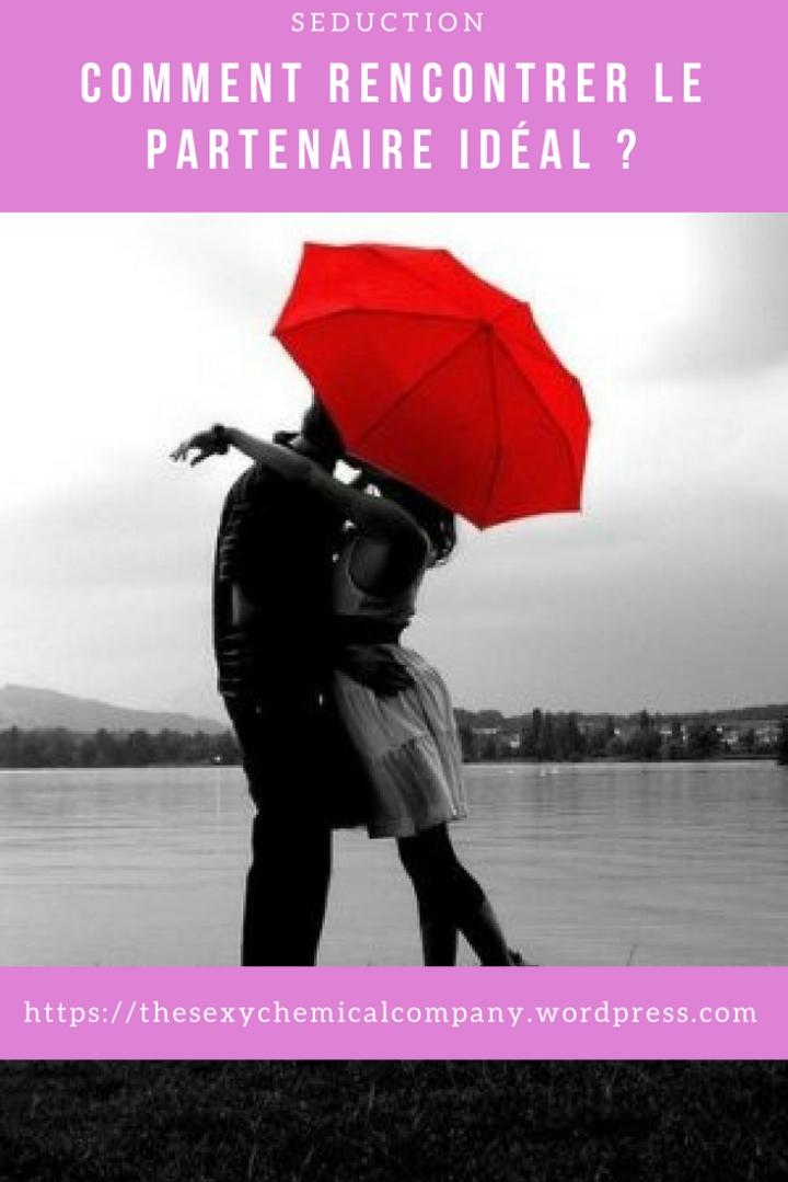 comment rencontrer le partenaire ideal