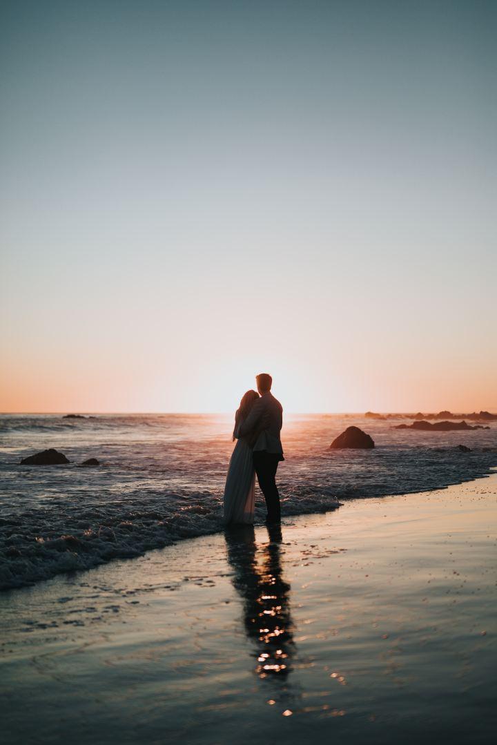 toute la vérité sur le fantasme amour sur la plage