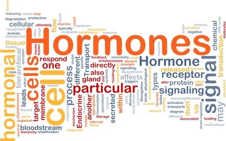 Hormones du massage