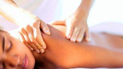 geste massage