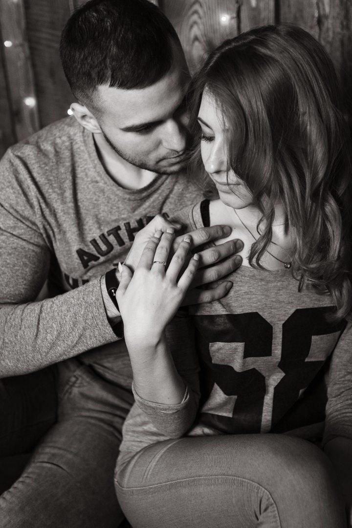 le dirty talk pour renforcer un couple