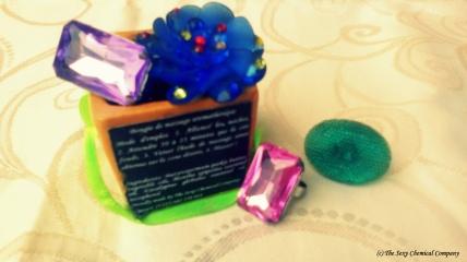 Ecrin à bijoux