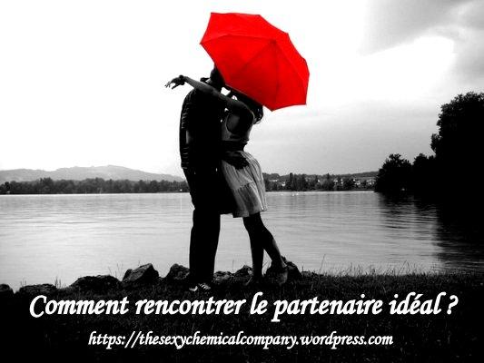 comment rencontrer le partenaire idéal