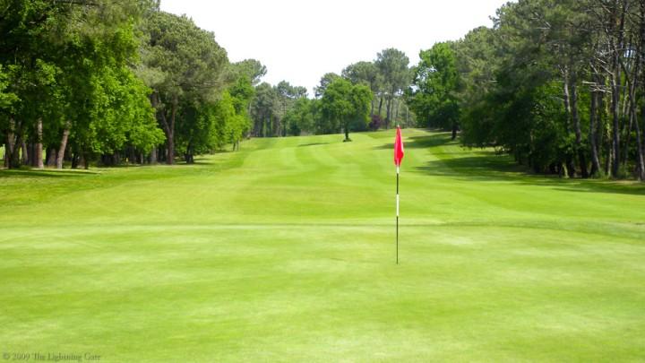 rencontrer son partenaire idéal au golf