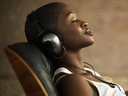 écouter musique aide lutter dépression