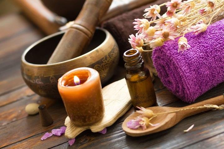 massage aide combattre dépression