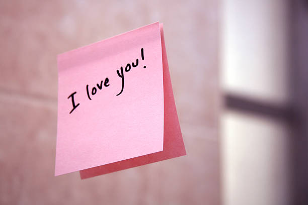 PS I love you - 07 façons originales de dire je t'aime