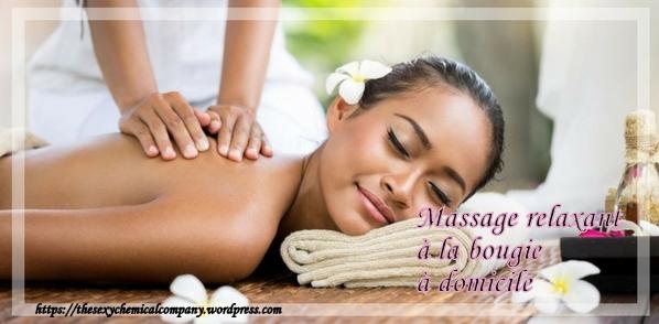 massage relaxant a la bougie domicile hotel yaounde cameroun