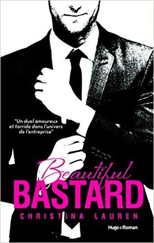 beautiful bastard - top 5 de la litterature erotique