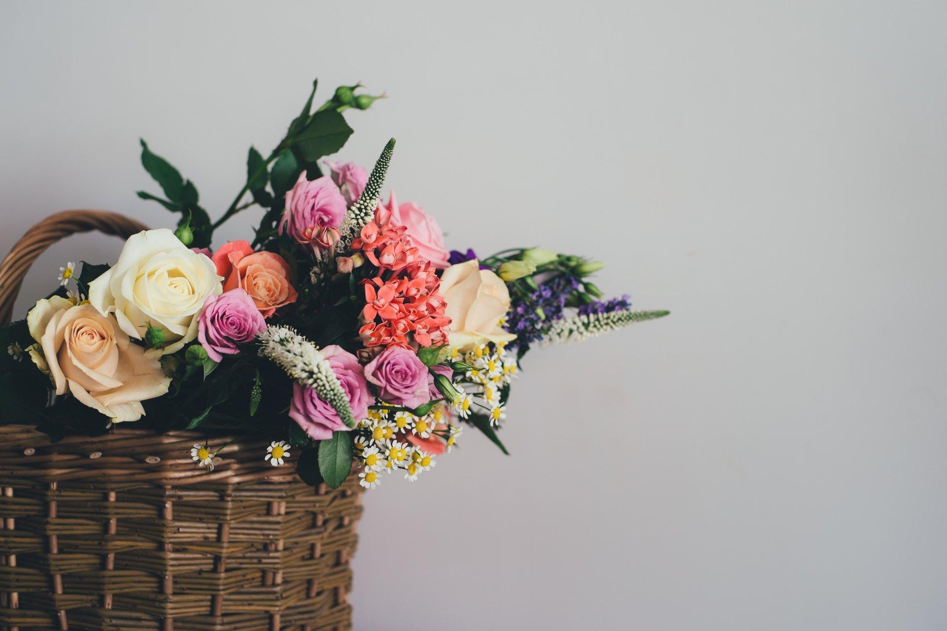 comment dire je t'aime en langage des fleurs - astuces choisir fleurs