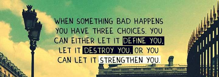 rester positif - comment surmonter depression post licenciement