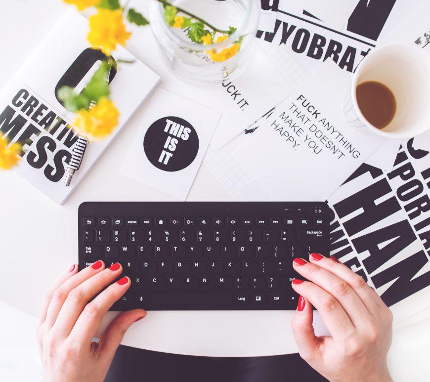 07 outils indispensables pour bien débuter dans le blogging