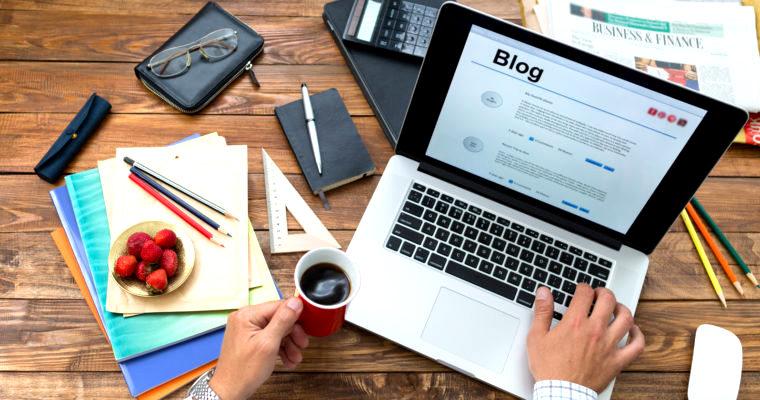 bien débuter dans le blogging - 07 outils indispensables pour commencer un blog
