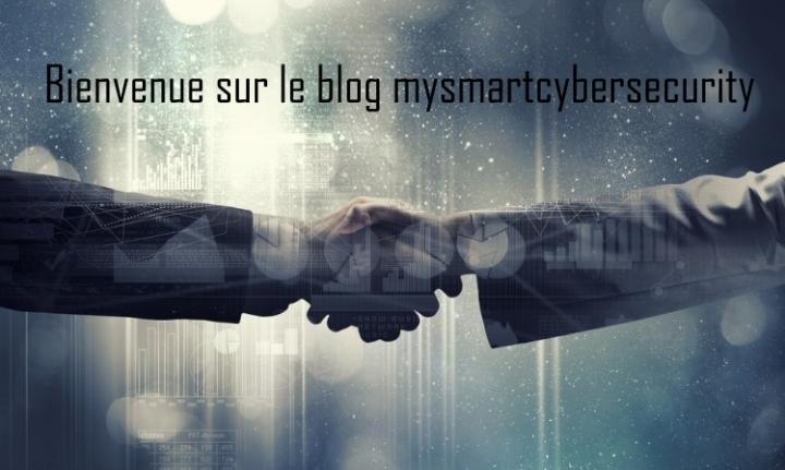 BienvenueBlog