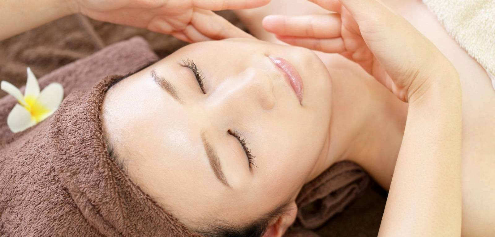 le massage kobido