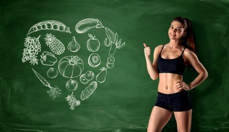05 habitudes pour vivre plus longtemps - gagner 12 a 14 ans d'espérance vie - faire du sport régulièrement