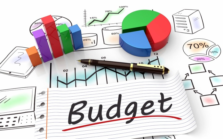 collecte de fonds et budgetisation pour les PME - forum des petites entreprises 2018 yaounde