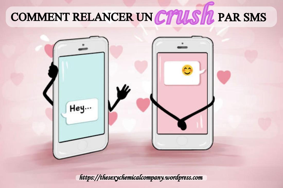sms flirt femme)