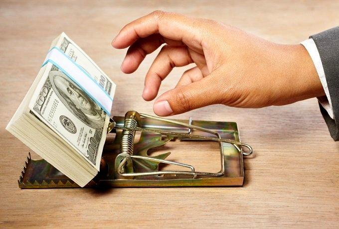 entreprendre avec peu d'argent conseil - évites les dépenses inutiles