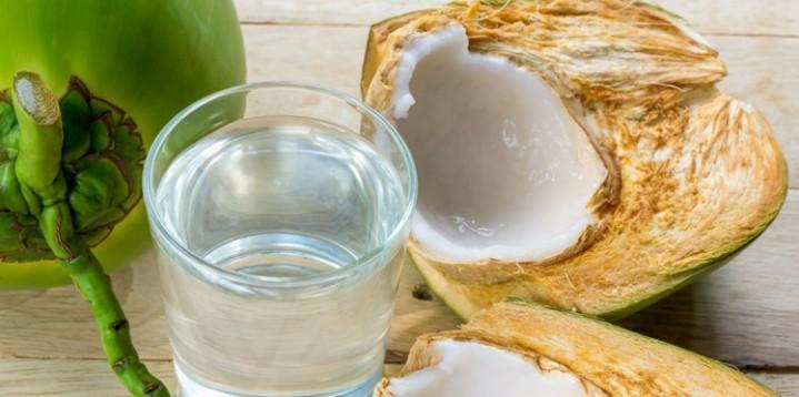 DIY faire son huile de coco maison - eau de coco activateur