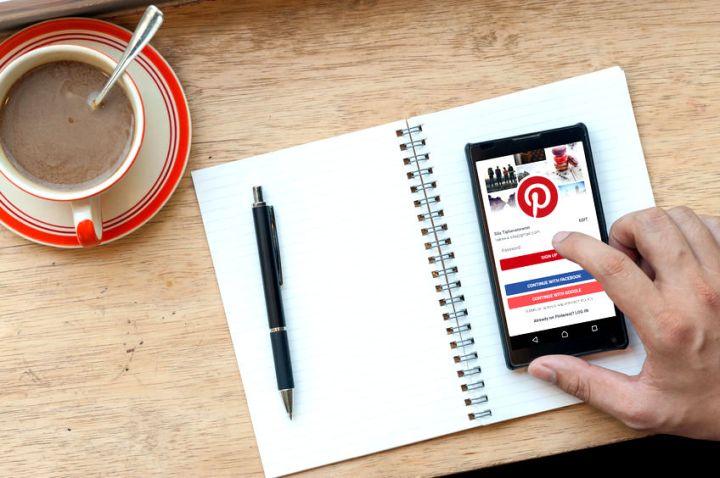 pourquoi choisir pinterest pour booster gagner des vues sur ton blog