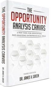 trouver idée entreprise - the business opportunity analysis canvas - 05 livres que tout entrepreneur devrait lire