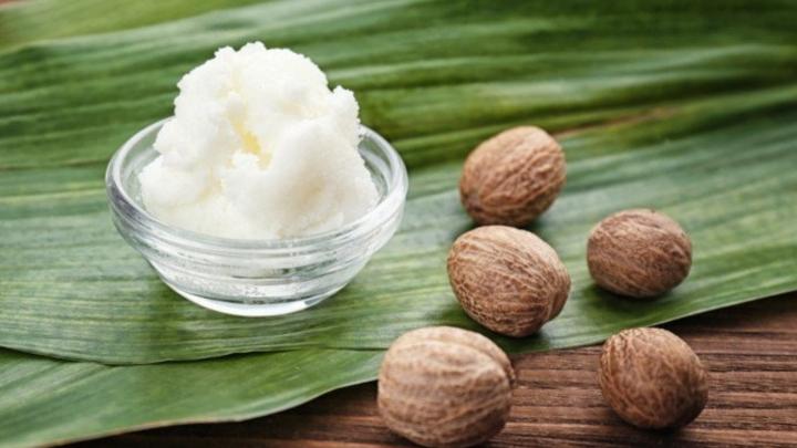 top 05 des beurres végétaux utilises en massage - beurre de karité
