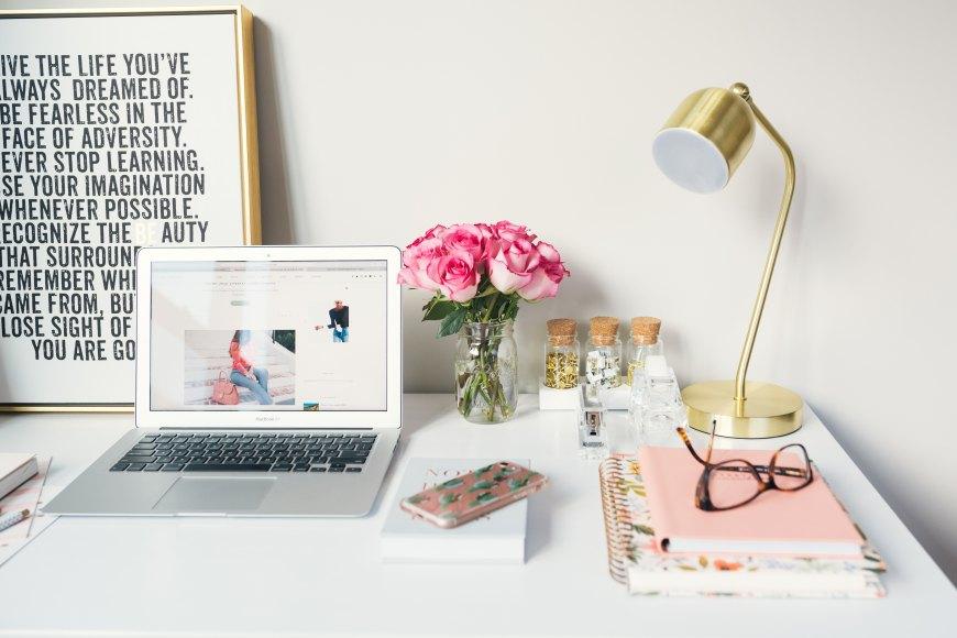 ce que j'aurai aimé savoir avant d'ouvrir mon blog - conseil débuter blogging - ouvrir un blog