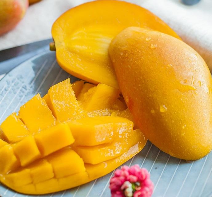 diy comment faire son beurre de mangue - ingrédient recette