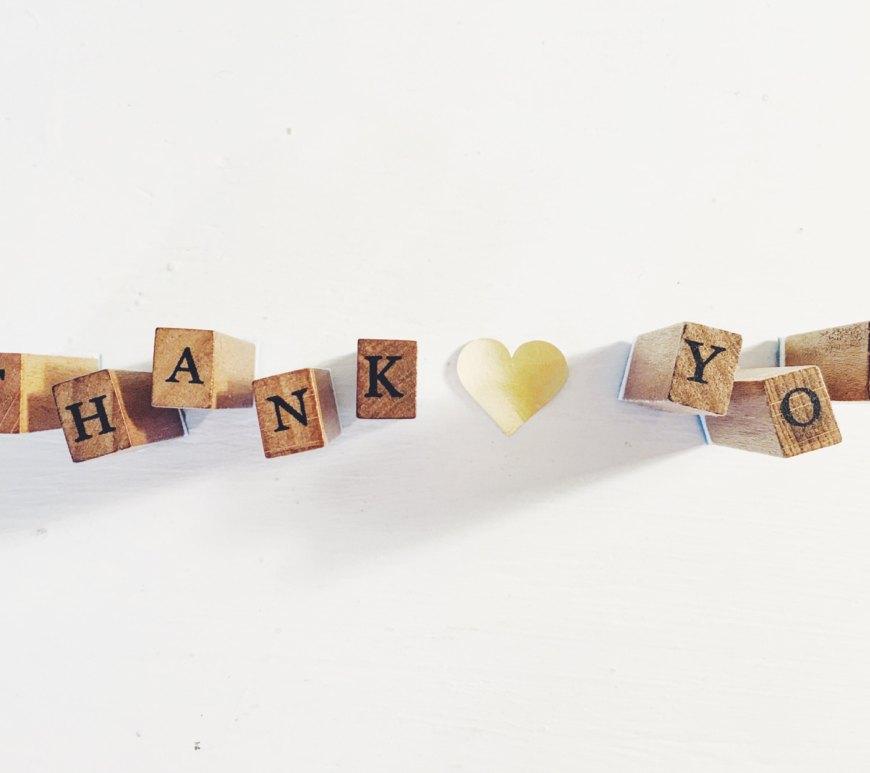 Comment exprimer ta reconnaissance ou gratitude te rend plus heureux