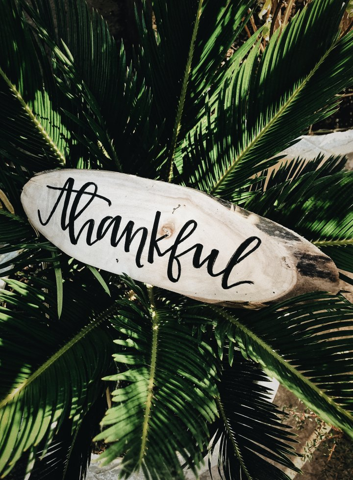 exprimer sa reconnaissance - dire merci