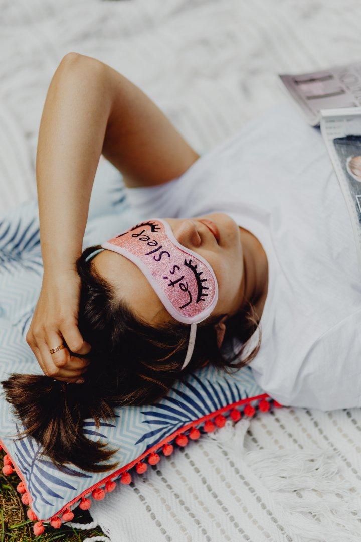 calm application aide à trouver facilement le sommeil