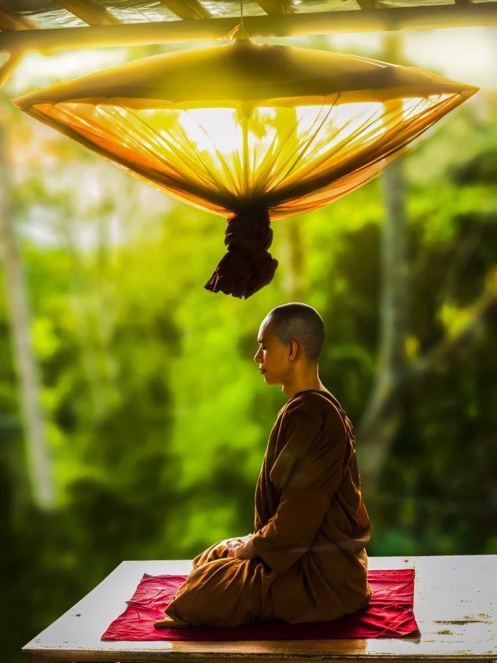 calm application pour méditer méditation guidée chronométrée