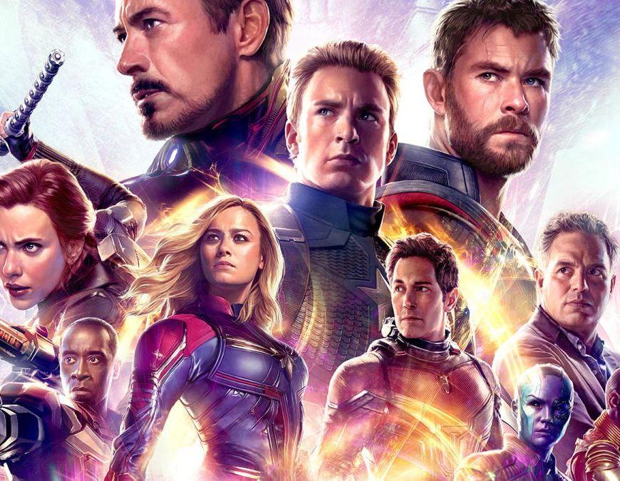 les meilleurs et pires héros Avengers
