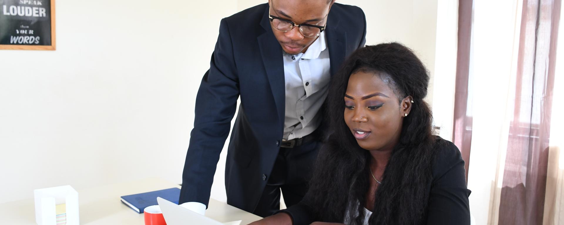 comment recevoir des paiements internationaux depuis l'Afrique