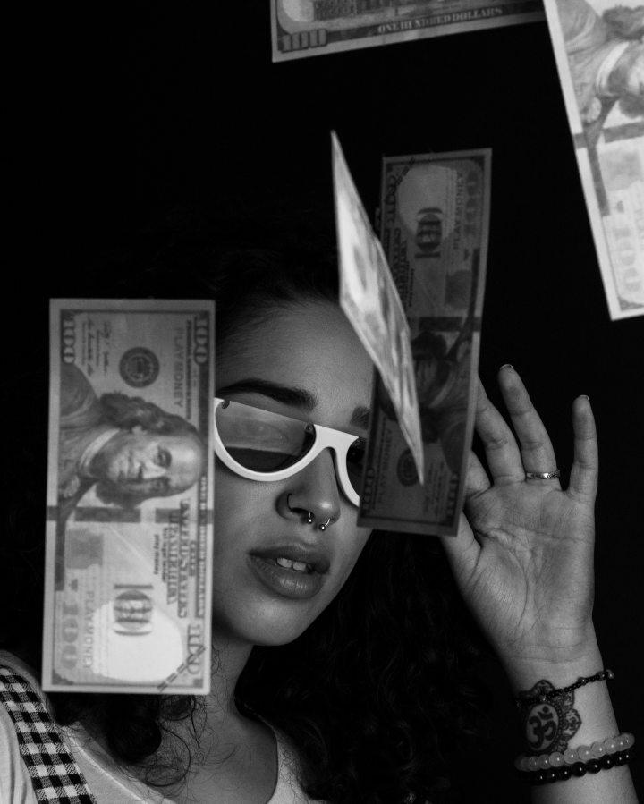 prostitution littéraire chez les blogueurs africains - vivre du blogging en afrique