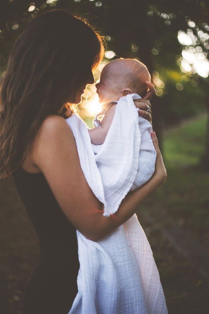 pourquoi faire un massage à son bébé