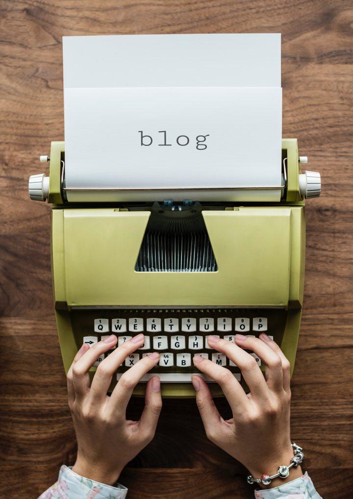 2019 mon année évolution en tant que blogueuse