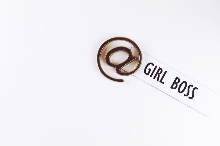 mon évolution en tant qu'entrepreneure - girl boss - mon entreprise prend forme