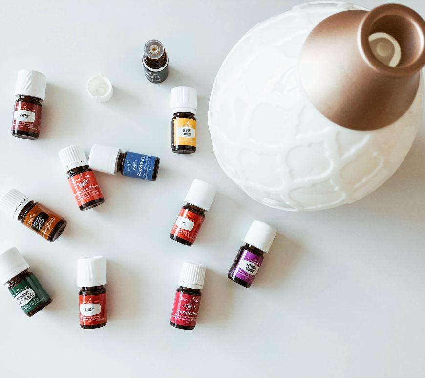 3 huiles essentielles pour faire le plein d'énergie