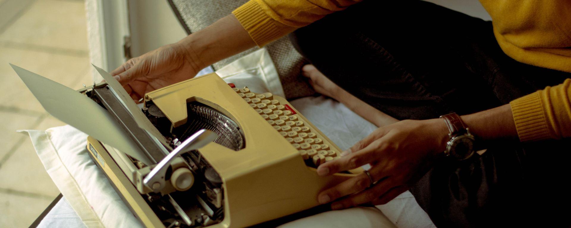 comment faire face au syndrome de la page blanche - surmonter manque inspiration écriture