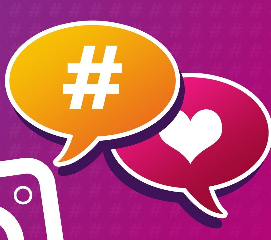 à quoi servent les hashtags Pinterest
