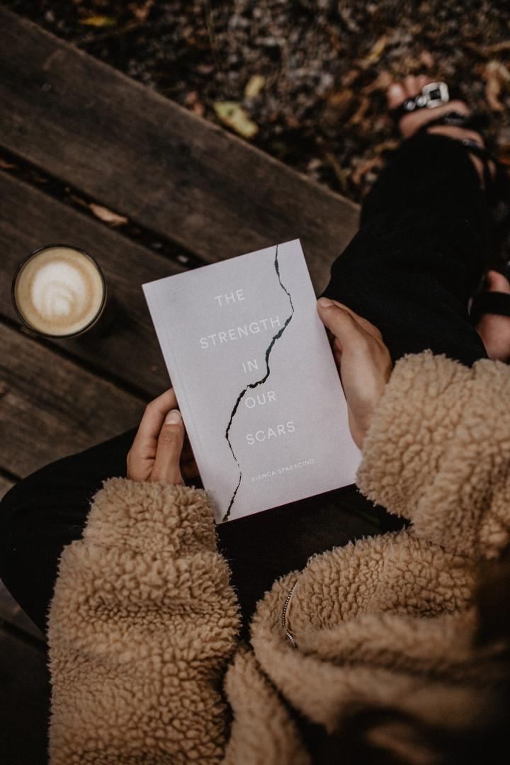 5 choses à ne pas oublier quand tout va mal - tes cicatrices sont le symbole de ta force