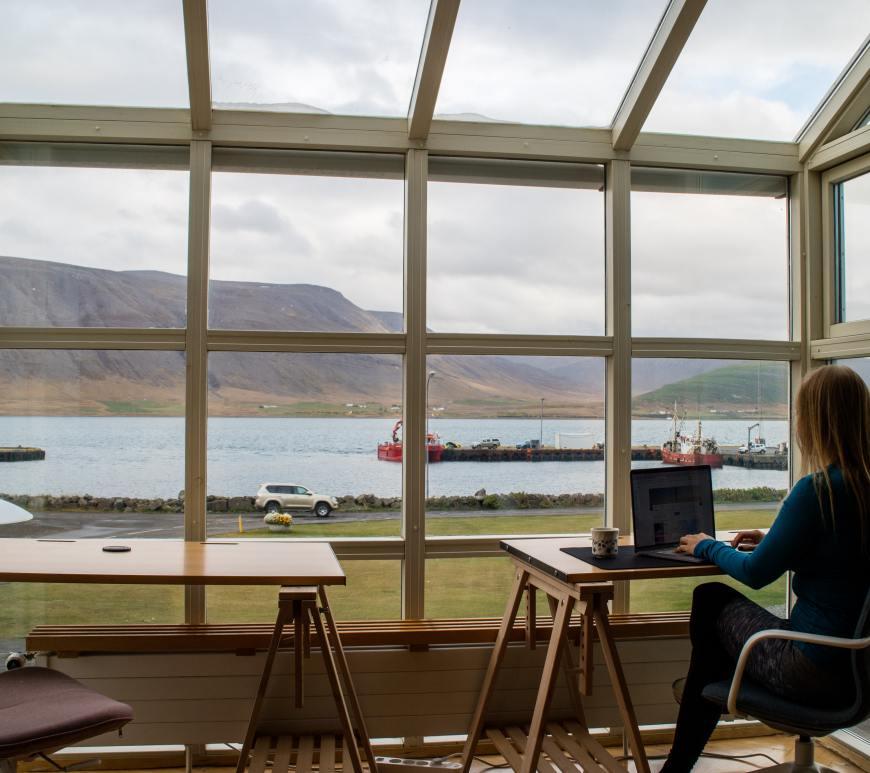 Télétravail - 7 astuces pour travailler efficacement depuis chez soi