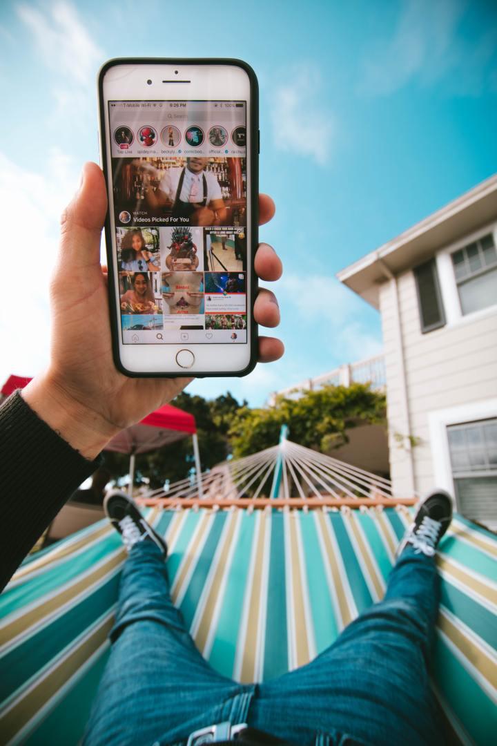 faut-il être sur instagram pour être influenceur